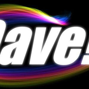 Dave!'s 40 odd minute Terror and Dancecore mix