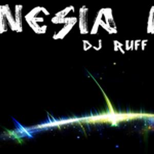 Dj Ruff Rider - Amnesia Mix 21.10.11