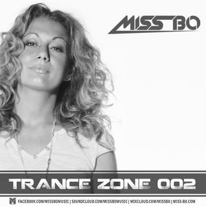 Miss Bo - Trance Zone 002