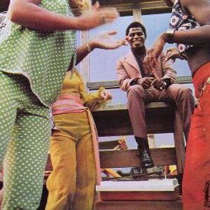 Funky soul sevens!  JB soul45 mix vol. II.