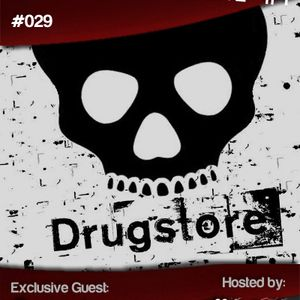 Electronic Sound Art 029 + Drugstore Guestmix