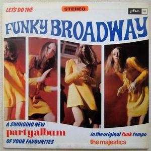 Soul City 26 ° funky broadway°