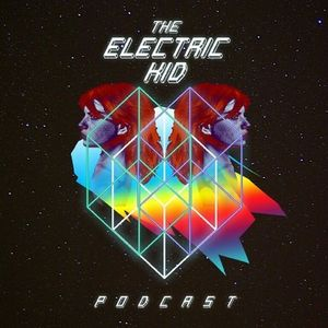 THE ELECTRIC KID PODCAST 4