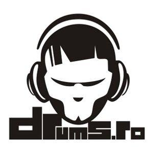 Micro @ Drums.ro Radio (13.09.2011) # Poodcast 005