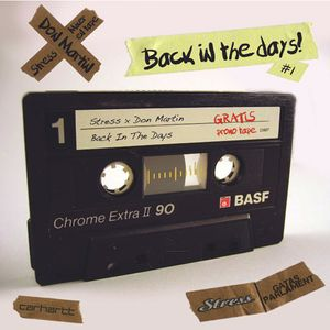 Goodshit Radio - Back in the days mixtape