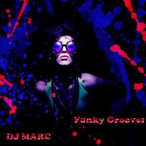 DJ Marc - Funky Grooves