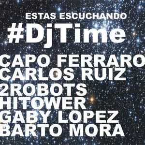 DJ TIME 27 - 06 - 15 After - Street - Parade