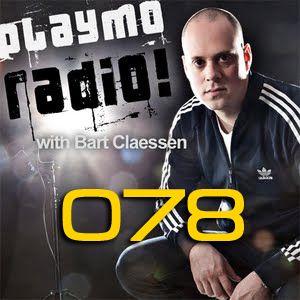Bart Claessen - Playmo Radio 78