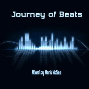 'Journey of Beats' Ep. 008 - Mixed by Mark McSee