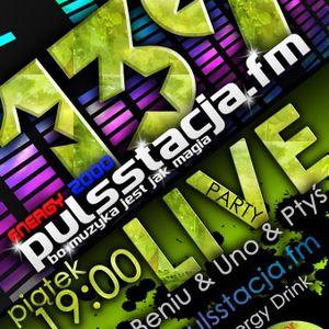 139 Party Live - EDY - BENIU 21.09 - pulsstacja.fm