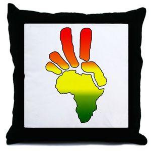 Reggae Revolution 5-17-11