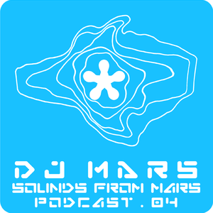 sounds from mars podcast #004