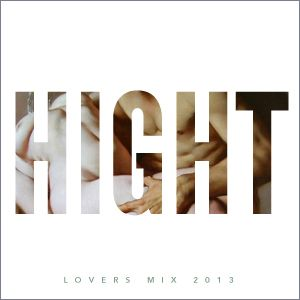 Lovers 2013 Mix - Daniel Avery, Cyril Hahn, Washed Out, Miss Kittin, Connan Mockasin, Ambient, Chill
