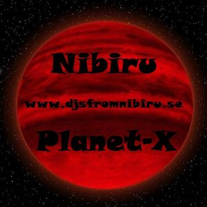 DJs From Nibiru - 20140425