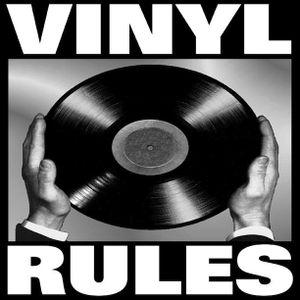 Vinyl Rules Vol.8 [Trance]