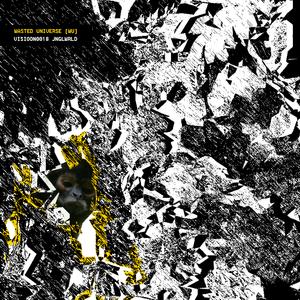 Wasted Universe [wu] | VISIOON0018 | JNGLWRLD