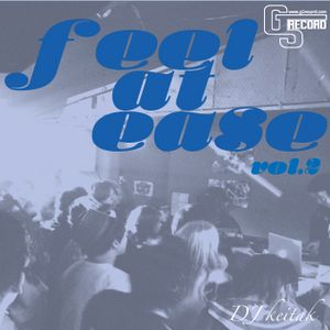 feel at ease vol.2 / keitak