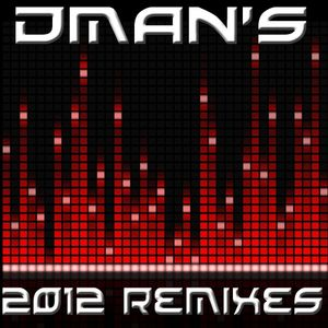 DMAN's Workout Mix Feb 2012