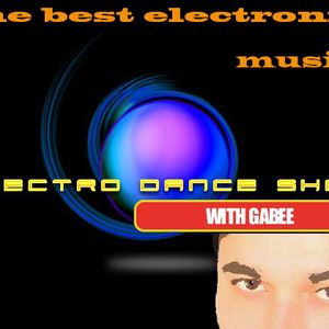 Electro Dance show@by Gabee 2014-02-26