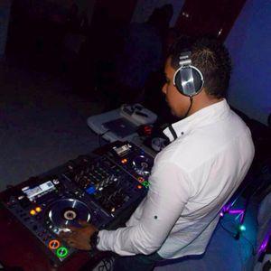 Erik Sanders Revolutioned Promo Mix 2015