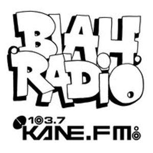 KFMP: BLAH Radio podcast