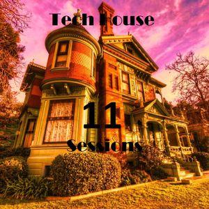 Fon-z set 26 Tech House Session 11