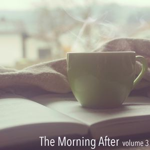The Morning After volume 3 compiled by Žile Maravić