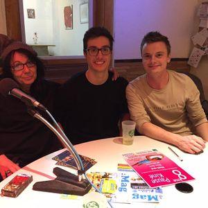 podcast 1 fevrier