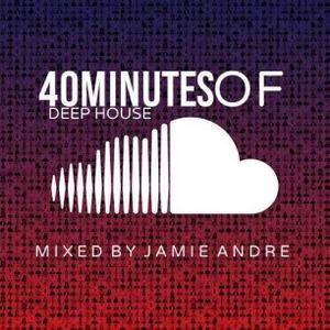 11th September Deep House Mix - Jamie Andre