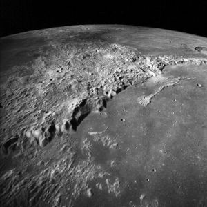 On Lunar Mare's Coast - Alexander Fedorov & Andrey Klimkovsky
