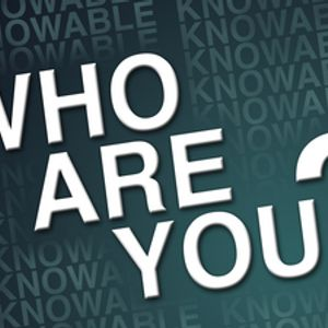 Who Are You?: Knowable - Audio