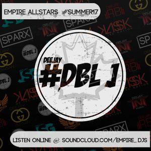 DBLJ #Summer17 Mix