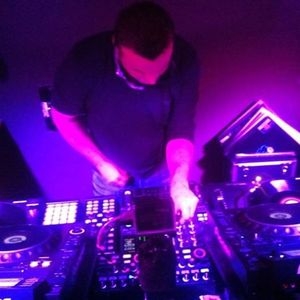 Jey ( Trance is Mine ; B-Mix ) For Julian Kaitany's 30th Birthday on B-Mix (2014,16th,March)
