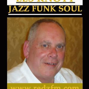 LES KNOTT WITH A LITTLE BIT OF JAZZFUNK&SOUL IN YOUR COSTAS