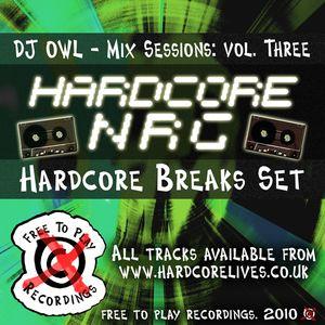 Hardcore NRG - 2 Hour Hardcore Breaks Set