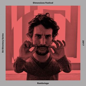 Ramboiage - DJ Directory Mix #6