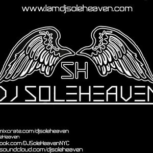 DJ Sole Heaven-One Nation Under House Music (Tribute to The Candy Store T.O. Sweet & DJ Rio)