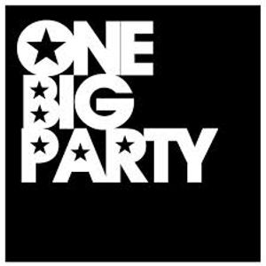 One Big Party Vol. 1