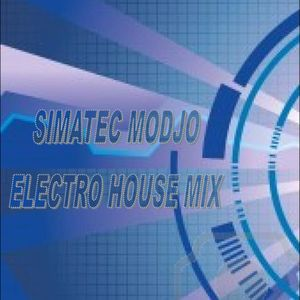 Simatec Modjo @ Electro House Mix (03.2012)