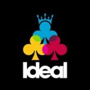 Ideal Club World Radio - Tim Llyal The Nu Stuff - June 6th Liam Dee Feature Mix
