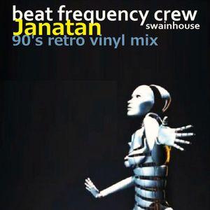 90's retro vinyl mix