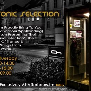Pobsky & Paul Atkinson Presents - The Sonic Selection 002