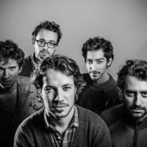 Le Mellotron: Anders & DJ CYS (Whisper Show / Tête D'Affiche) // 21-09-17