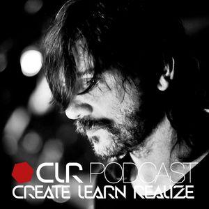 CLR Podcast 172 - Oscar Mulero