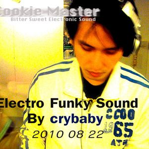 Sunday Mix Therapy 2/2010 - Crybaby Funky Electro Sound