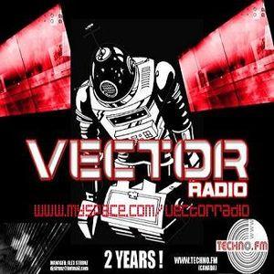 Mirko S. @ Vector Radio 22.01.2011 Techno Fm (Canada)