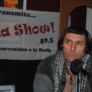 Nestor Gea, candidato a intendente por MST - Tema: La cultura