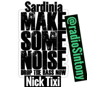 Nick Tixi - Sardinia make some noise 23