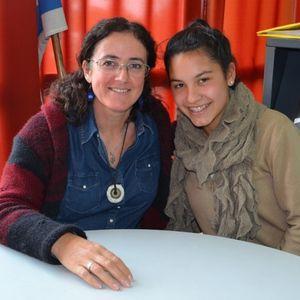 YoTeLoDije: -Sub 20, historias de gurises que hay que conocer-. Hoy: Ana Laura Vázquez, de Progreso.