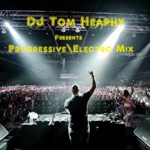 Progressive & Electro House Mix vol 4